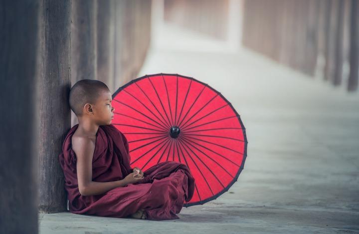 Stéréotype du yogi #3 –Zénitude
